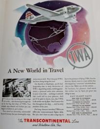 TWA, 1941