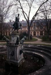 Fontainebleau Chateau