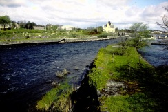 Galway area