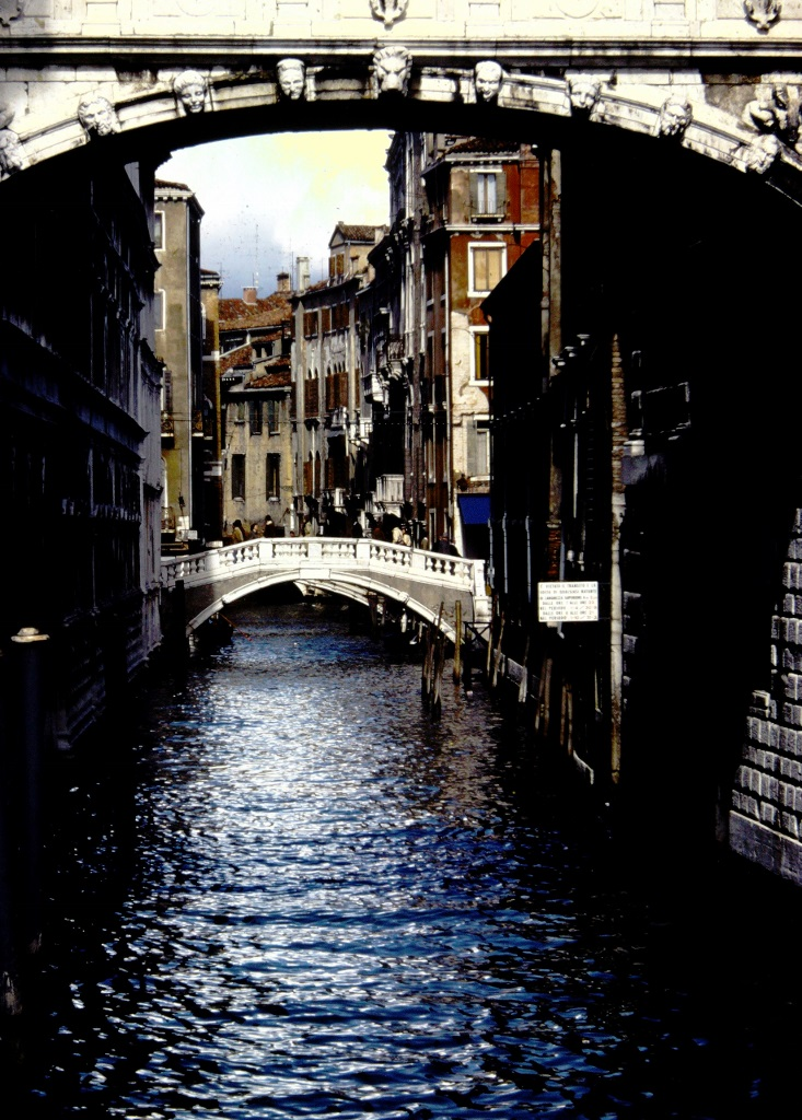 Travel Memoir ~ Venice, Italy ~ (Addendum: Additional Photos)