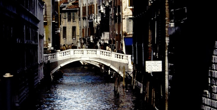 Travel Memoir ~ Venice, Italy ~ (Addendum: AdditionalPhotos)