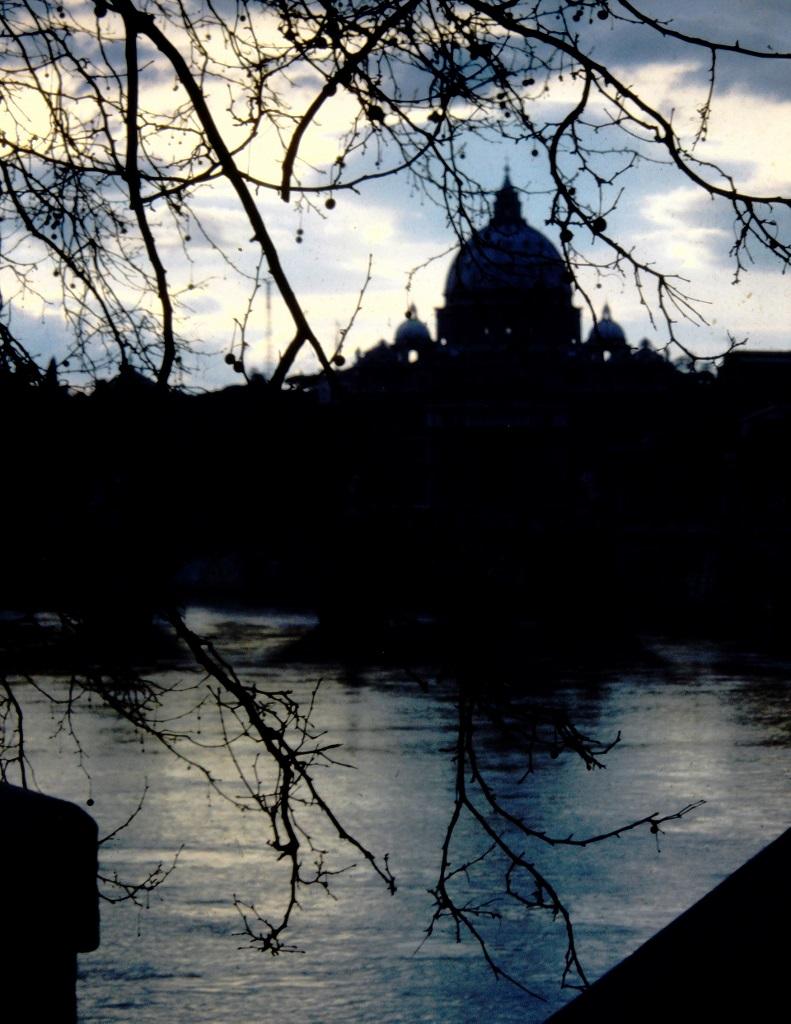 Travel Memoir ~ Rome, Italy (Addendum: AdditionalPhotos)