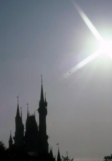 Castle_TYO_Disneyland