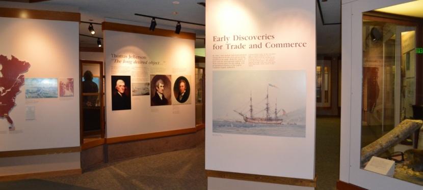 Photos ~ Lewis and Clark National Historical Park,Oregon