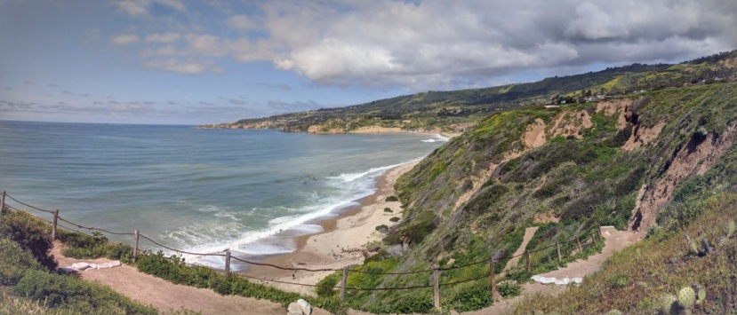 Photos~Founders Park, Palos Verdes Peninsula, CA