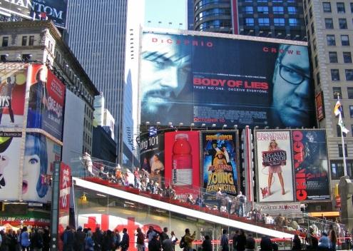 TKS -- getting Broadway tickets