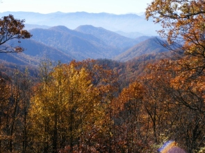 Blue Ridge Mountains, NC