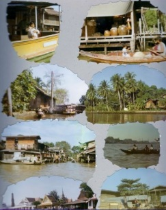 Phhotos~ Floating Market Tour