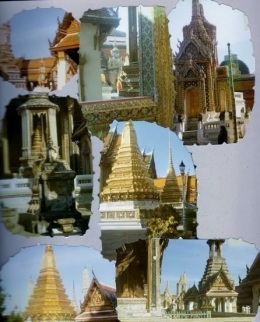 Photos taken in Bangkok