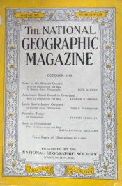 Natl Geographic Oct 1946
