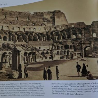 Colosseum, 1865