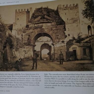 Porta St. Sebastian