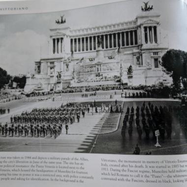 Vittoriano, 1944