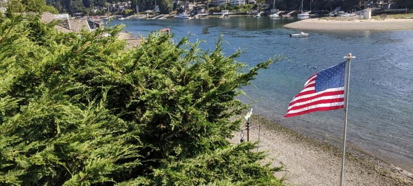 Gig Harbor, WA ~ A Beautiful Summer Day ~Photos