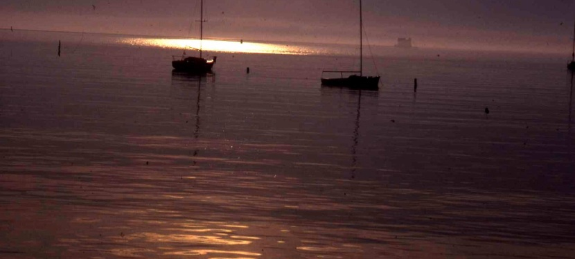 A Favorite Poem ~ Salutation to the Dawn ~Photos